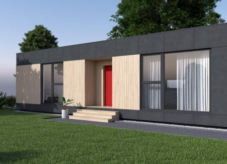 Einfamilienhaus SMART LIVING PROJECT B