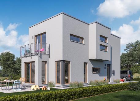 Holzhaus SUNSHINE 107 FD
