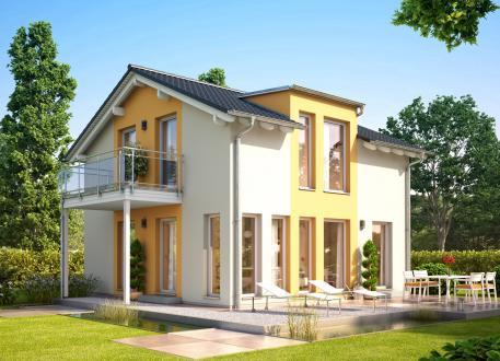 Holzhaus SUNSHINE 113 V4