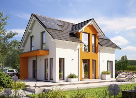 Einfamilienhaus SUNSHINE 125 V3