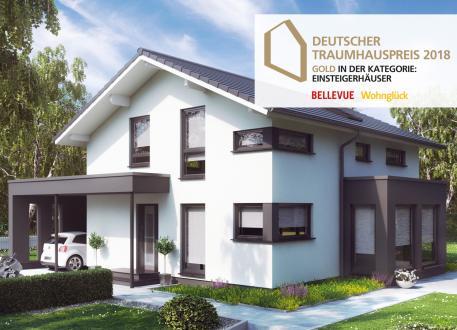 Holzhaus SUNSHINE 143 Mülheim-Kärlich