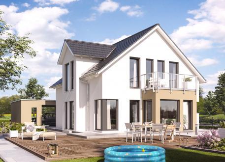 Holzhaus SUNSHINE 144 V3