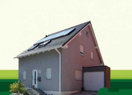 ᐅ Ausbauhaus Günstig Bauen Ausbauhäuser Bis 100000