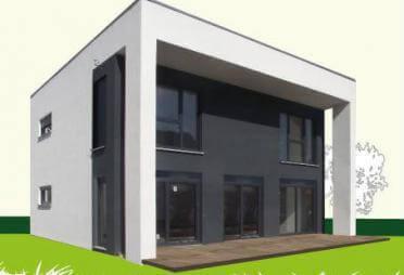 bis euro bis 200 m fertighaus. Black Bedroom Furniture Sets. Home Design Ideas