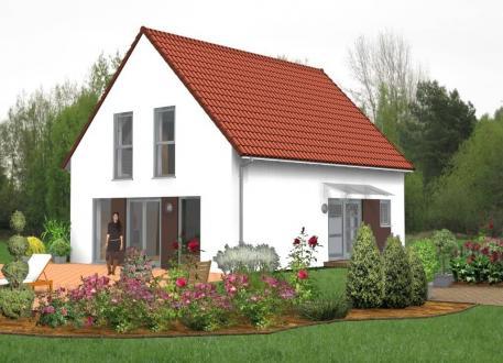 bis 100.000 € Satteldachhaus Klassik 11.15