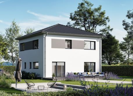 Einfamilienhaus Schlossallee 138