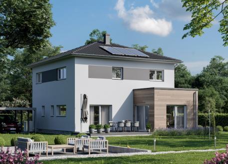 Einfamilienhaus Schlossallee 148