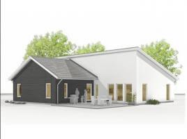 Skandinavisches Designhaus NF 160