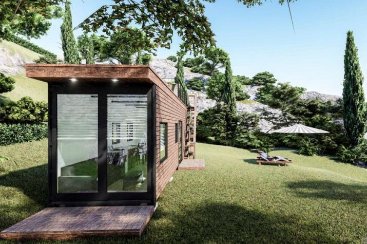 Smart Living Project M -
