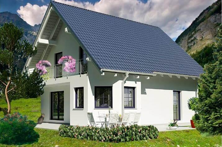 sophie mb massivhaus. Black Bedroom Furniture Sets. Home Design Ideas