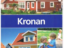 Spezialserie Kronan Karlsonhus - Kronan 100