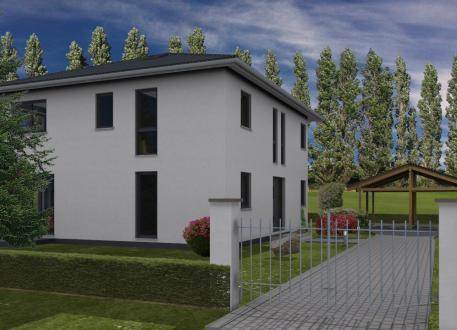 Stadthaus Stadthaus, Stadtvilla Bad Soden im Taunus