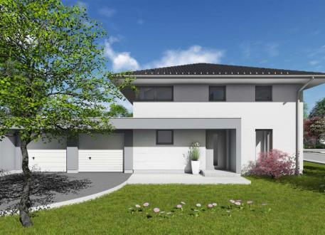 bis 250.000 € Stadthaus | SW2 | 132 qm | KfW55