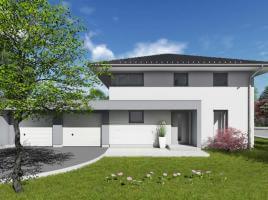 Stadthaus   T2   132 qm   KfW55
