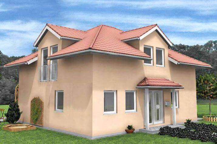 Stadthaus 149 - vorschau