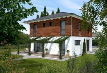 Stadthaus bauen stadth user preise grundrisse for Stadthaus bauen