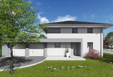stadthaus bauen stadth user preise grundrisse. Black Bedroom Furniture Sets. Home Design Ideas