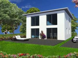 einfamilienhaus massive bauweise. Black Bedroom Furniture Sets. Home Design Ideas