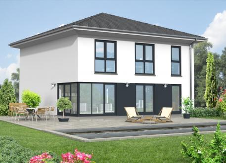bis 200.000 € Stadtvilla SV 161 V16
