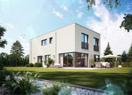 Einfamilienhaus Stratus 260 in NRW und Hessen