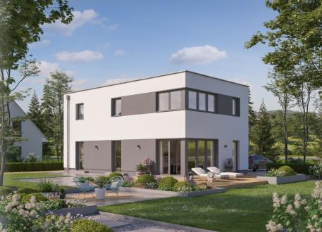 Einfamilienhaus Stratus 360 in NRW und Hessen