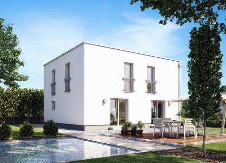 Designerhaus Stratus 632 in NRW und Hessen