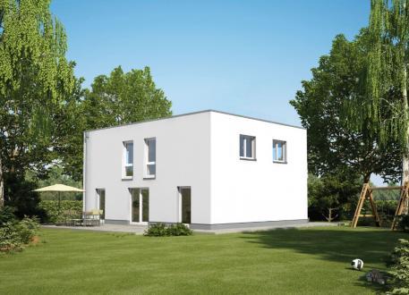 Designerhaus Stratus 633 in NRW und Hessen