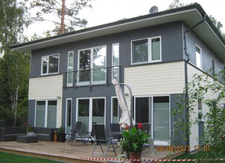 Einfamilienhaus Sunnfjord