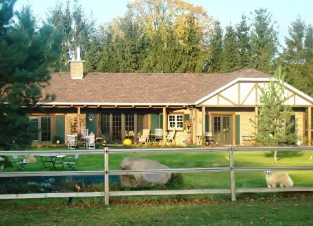 Landhaus TUDOR