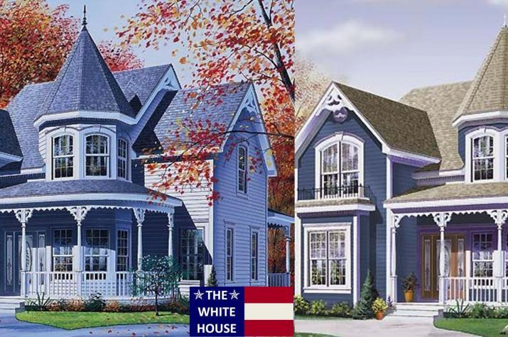 ᐅ VICTORIA BLUE | THE WHITE HOUSE gmbh