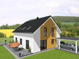 Variables Einfamilienhaus mit Einliegerwohnung - www.jk-traumhaus.de