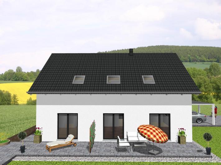 Variables einfamilienhaus mit einliegerwohnung for Einfamilienhaus oder zweifamilienhaus