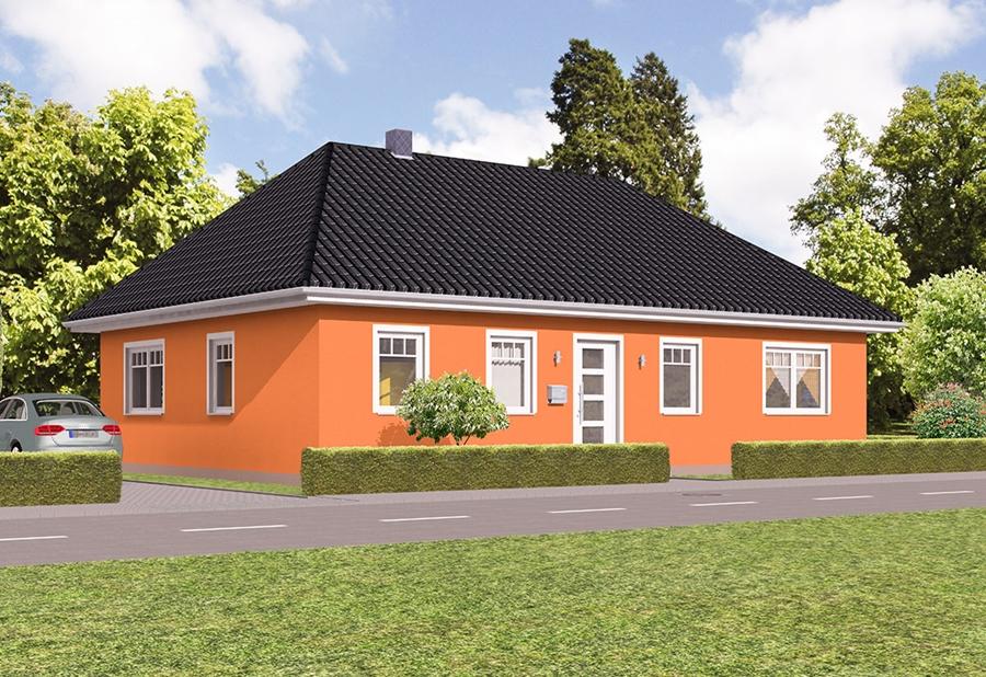 varioclassic 121 hse massivhaus gmbh beratungsb ro ehingen. Black Bedroom Furniture Sets. Home Design Ideas
