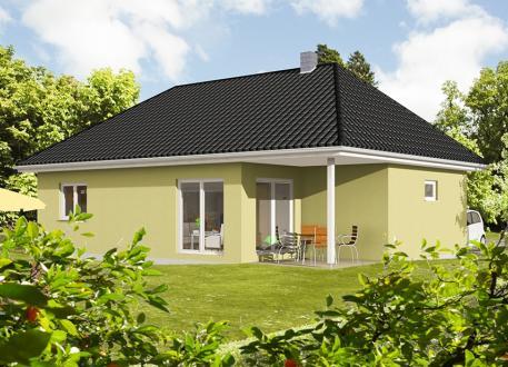 einfamilienhaus bis 75 m wohnfl che. Black Bedroom Furniture Sets. Home Design Ideas
