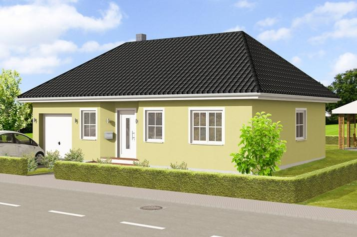 varioclassic 72 hse massivhaus gmbh beratungsb ro ehingen. Black Bedroom Furniture Sets. Home Design Ideas