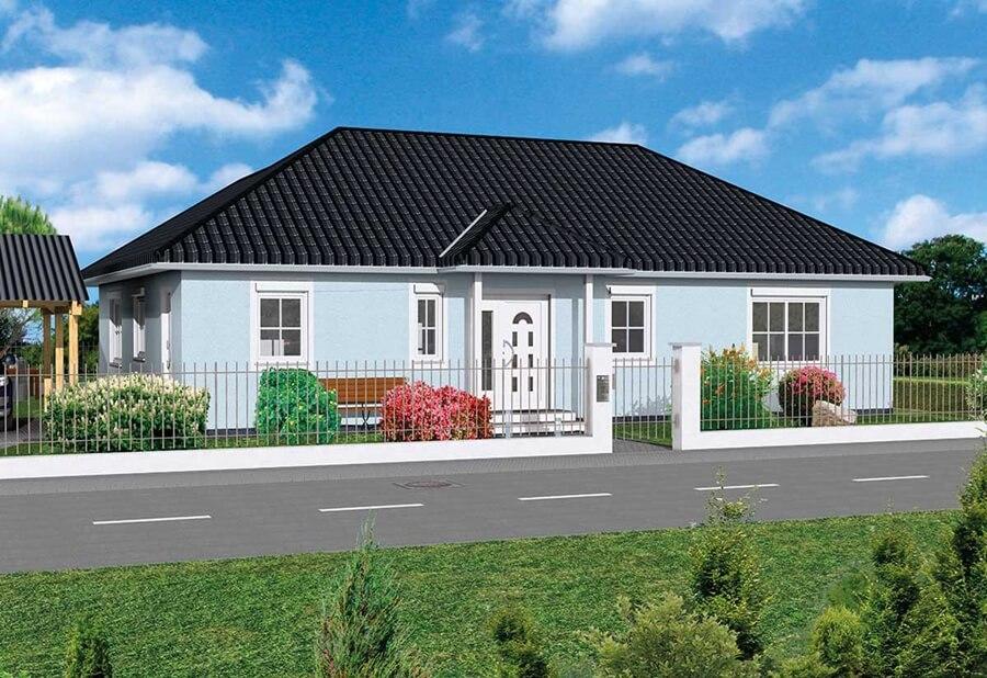 variocorner 157 hse massivhaus gmbh beratungsb ro ehingen. Black Bedroom Furniture Sets. Home Design Ideas