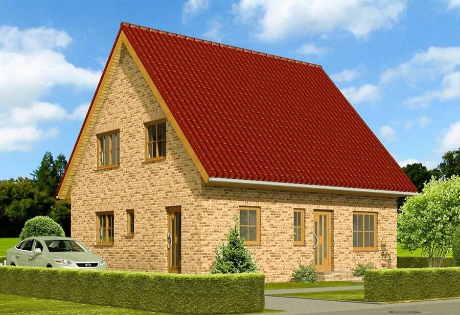 variofamily 141 hse massivhaus gmbh beratungsb ro ehingen. Black Bedroom Furniture Sets. Home Design Ideas