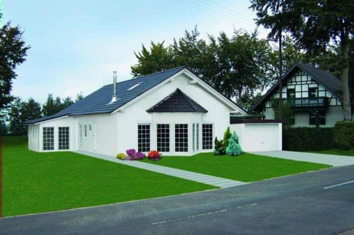 villa 30 3s fertighaus. Black Bedroom Furniture Sets. Home Design Ideas