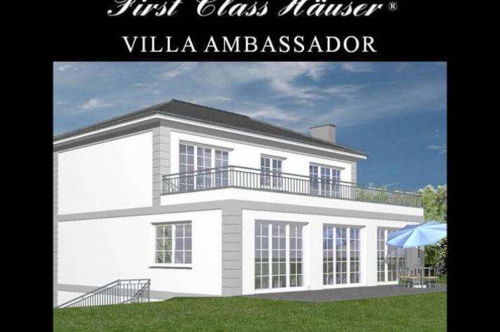 Villa Ambassador - vorschau