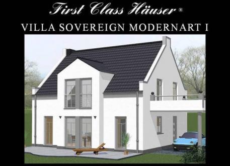 bis 150.000 € Villa Sorvereign Modern Art I