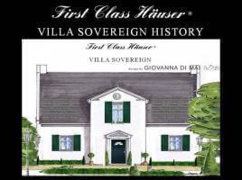 Villa Sorvereign