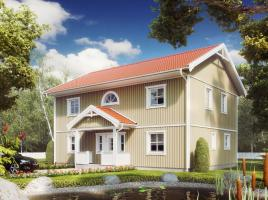 Villa Ulla Lindberg