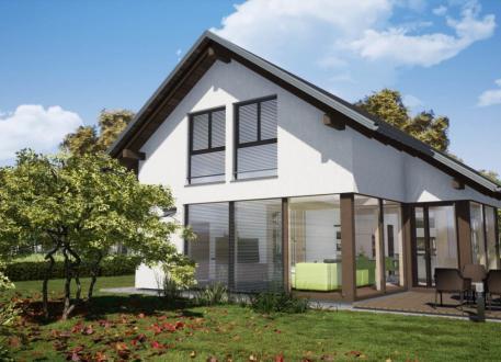 Einfamilienhaus Vita Prima 134