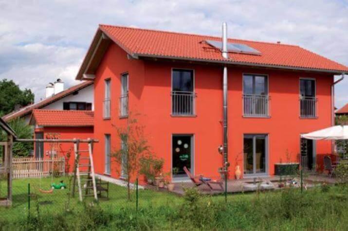 weilheim vitaler wohntraum in rot regnauer hausbau gmbh co kg. Black Bedroom Furniture Sets. Home Design Ideas