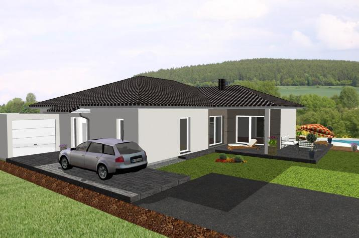 Jk Traumhaus ᐅ individuell geplant komplett einzugsfertiger