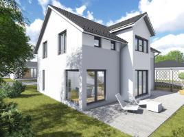 Wohnhaus   T1   152 qm   KfW55
