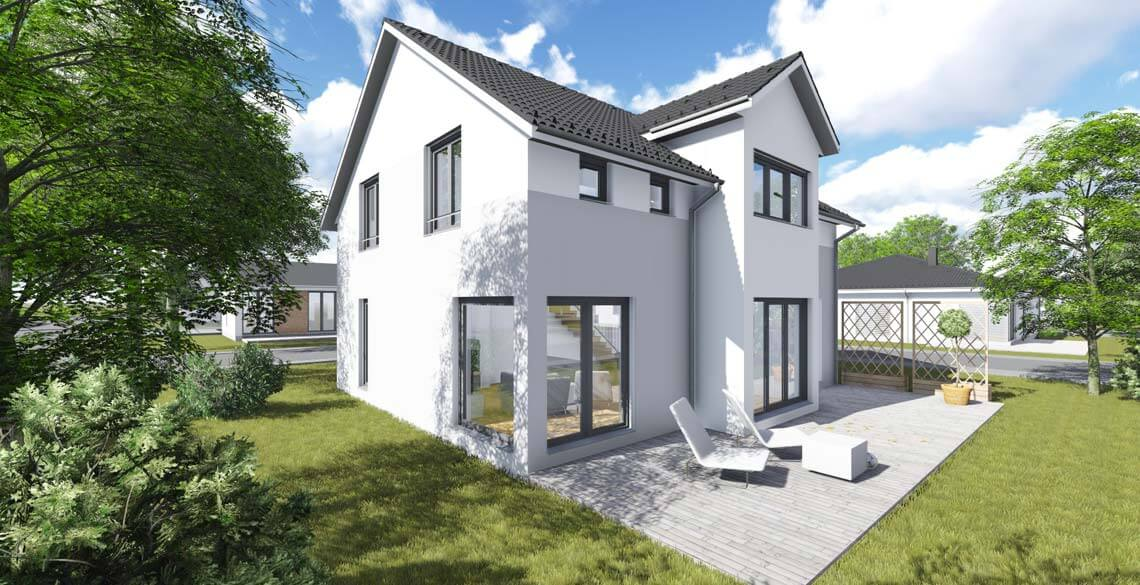 kfw 55 haus preis exklusiver neubau in alage von wittlich zu verkaufen kfwstandard with kfw 55. Black Bedroom Furniture Sets. Home Design Ideas