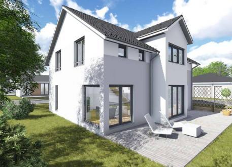 Wohnhaus Typ 1 mit 152 qm