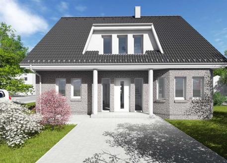 Wohnhaus Typ 2 mit 173 qm