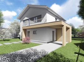 Wohnhaus Typ 3 mit 168 qm